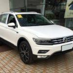 Раскрыты главные характеристики VW Tiguan L