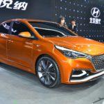 В последующем году Хендай привезёт в РФ 4 новых модели