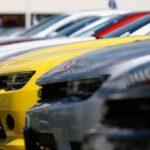 Мировые продажи машин осенью возросли на9%