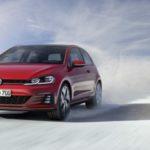 VW назвал цены на улучшенный хетчбек Golf