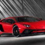 Всередине зимы 2017 Lamborghini презентует новый суперкар