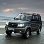 ВПетербурге открыты онлайн-продажи новых авто УАЗ