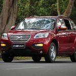 Размещен список популярнейших китайских авто в Российской Федерации