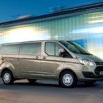 ВРоссии объявлены цены нановые автомобили Ford Transit