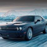 Автомобиль Dodge ChallengerGT появился напервых официальных снимках