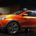 Лада Vesta вошла втоп-5 самых ожидаемых автоновинок 2017 года