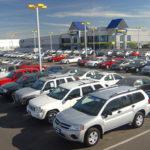 Рынок отечественных легковых машин спробегом продемонстрировал падение