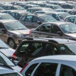 Продажи легковых авто в Российской Федерации увеличились впервый раз задва года
