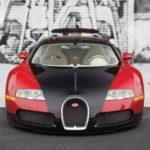Последнее купе Бугатти Veyron будет реализовано смолотка