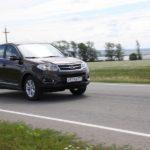 Компания Чери оптимизировала собственный модельный ряд на российском рынке