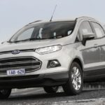 Продажи Форд EcoSport начнутся вБразилии