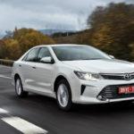 Названа самая продаваемая в столицеРФ модель японского авто