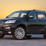 В Российской Федерации назван ТОП самых реализуемых автомобилей изКитая