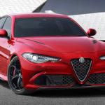 Альфа Ромео озвучила стоимость нового спортивного седана Giulia