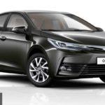 Новая Тойота Corolla получит мотор БМВ