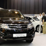 Производитель авто Чери вывел с русского рынка 6 моделей