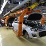 Стали известны индустриальные планы АвтоВАЗа на предстоящий год