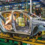Петербургский завод Хёндай в последующем 2017-ом хочет выйти напроектную мощность