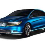 КНР увеличит производство гибридов иэлектрокаров