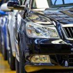 Втечении прошлого года Украина стала рекордсменом поросту продаж новых машин