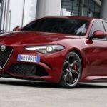 В Альфа Ромео назвали стоимость новоиспеченной GiuliaQV вАвстралии