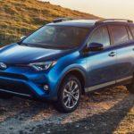 Тоёта поведала опродажах на русском рынке авто за2016 год