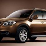 Марка Brilliance представит жителям РФ модели авто V5 иH530