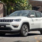 Jeep Compass появится в Российской Федерации