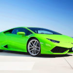 Продажи Lamborghini в РФ за2016 год взлетели натреть