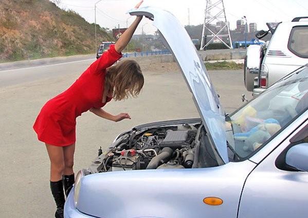 Что делать сразу после покупки бу автомобиля