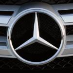 Benz опередил Ауди и БМВ на русском рынке