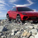 Кроссовер Lamborghini Urus будет реализовываться на русском рынке
