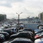 По результатам продаж прошедшего года, рынок автомобилей РФ занимает 5 место вевропейских странах