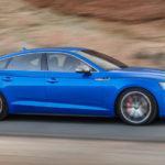 «Заряженные» Ауди RS4 Avant иRS5 Coupe снабдят агрегатом от Порше Panamera