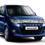 Бюджетный компактвэн Maruti Сузуки выпустили в обновленной версии Wagon R