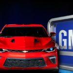 Дженерал моторс установила рекорд продаж авто в КНР