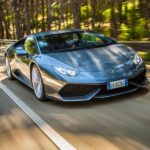 Lamborghini побила рекорд продаж в 2016