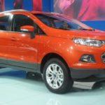Экспорт русских «Фордов» вырос в 4 раза