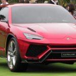 Компания Lamborghini начала принимать заказы насвой 1-ый кроссовер