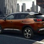 Новый Peugeot (Пежо) 3008 приедет в РФ кконцу весны