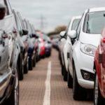 В прошлом году РФ вылетела изТОП-10 мировых автомобильных рынков!