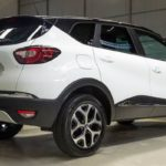 Цены наавтомобили Рэно «потянулись» зарынком