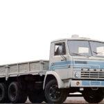КАМАЗ назвал свои самые востребованные модели завсю историю