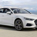 Ауди A7 Sportback представят вбудущем году
