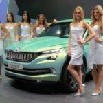 Стали известны новинки-дебютанты Женевского автомобильного салона