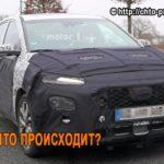 Кроссовер Кия Stonic будет соперничать с Ниссан Juke и Тойота C-HR
