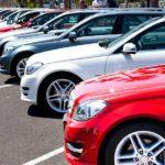 PwC: продажи легковых автомобилей в РФ могут вырасти на7% в этом 2017 году