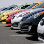Размещен рейтинг регионовРФ попродажам авто натысячу граждан