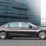 Вначале года продажи люксовых авто в Российской Федерации снизились на13%