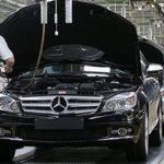 Немецкая компания откроет в РФ завод попроизводству авто Mercedez-Benz